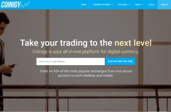 Обзор Coinigy: как работать на нескольких биржах одновременно – отзывы 2019