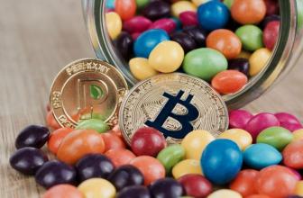 Хардфорк Bitcoin Candy состоялся