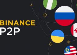 Защита Биткоинов на Binance P2P