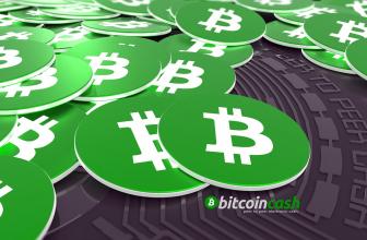 Bitcoin Cash (BCH) поднялся выше $1500 после добавления в листинг на London Block Exchange