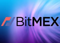 Объем торгов на бирже BitMEX превысил $1 трлн.