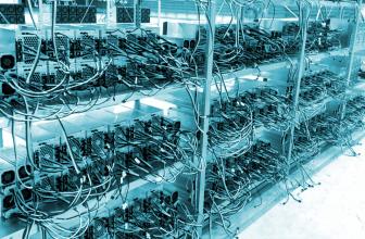 Гонконгская компания по производству майнингового оборудования планирует запуск IPO