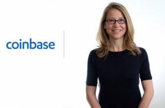 Coinbase озвучил имя из Wall Street – своего нового директора по финансам CFO