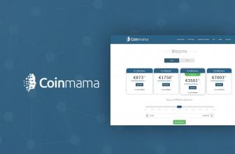 Обзор обменника Coinmama – отзывы по работе