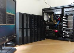 Майнинг на HDD: как выбрать жесткий диск и запустить добычу