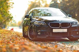 BMW сотрудничает с blockchain-стартапом для фиксирования пробега авто