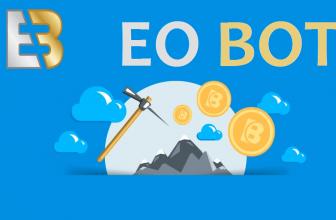 Eobot: как заработать на облачном майнинге