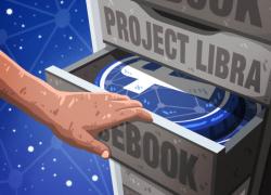 Либра Facebook взбудоражила регуляторов