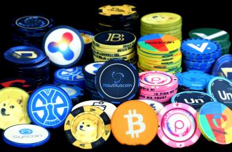 Глава Ripple: «Криптовалюты – это не валюты, а цифровые активы»