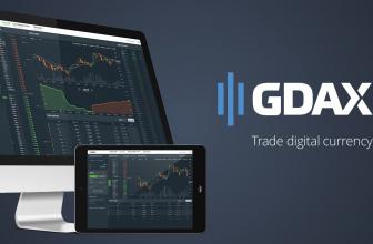 Биржа GDAX: особенности, преимущества, условия