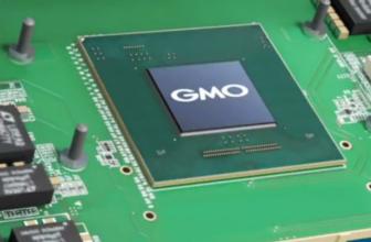 Японская GMO анонсирует продажу чипов 7nm Bitcoin Mining