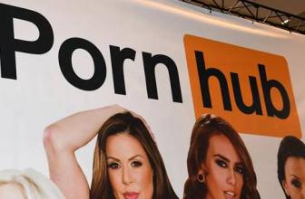 Сайт Pornhub принимает криптовалюту Verge для оплаты услуг