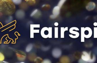 Блокчейн-казино Fairspin — Зарабатывай играя