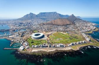 Как технология блокчейн может покончить с коррупцией в Южной Африке