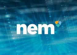 NEM в листинге BitFex, но все еще падает в цене