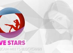 ICO Live Stars: бизнес вебкам-сервиса переходит на новый виток развития