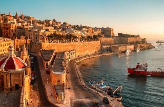 Мальта с радостью принимает криптовалютные компании, Binance уже готов войти в страну