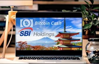 SBI Group уже запустил майниг Биткэш (BCH)