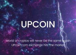 Обзор биржи Upcoin: самая быстрая торговая площадка? Запуск 1 марта 2019