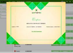 Обзор криптосервиса MERCATOX: безопасность, правила торговли и рекоммендации