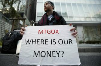 Пропавшие миллиарды биткоинов от Mt Gox связаны с британской компанией