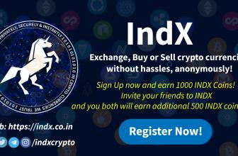 Обзор биржи INDX: особенности, комиссии и рекоммендации