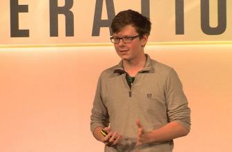 19-летний биткоин-миллонер расскажет как молодые люди могут заработать на инвестициях
