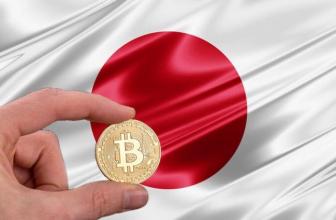Япония по-прежнему лидер по торговле криптоактивами